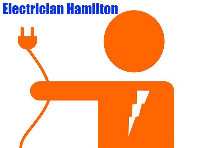 electrician-hamilton Logo